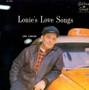 Lou Carter