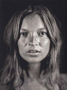 kate-moss-daguerreotype-by-chuck-close