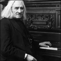 Franz+Liszt