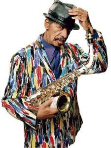 Ornette Coleman Jazz